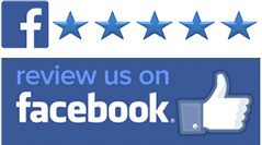 Pinoy Here Facebook Review Button